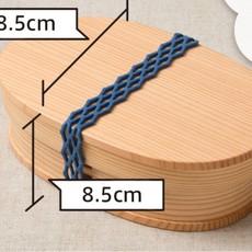 Marna Bandes élastiques de remplacement en silicone pour bento