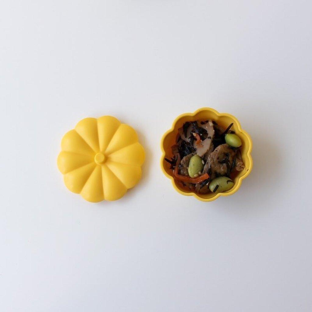 Marna Marna - Bento Divider Cups - 2P Flower