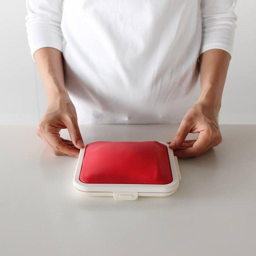 Marna Pochette à sandwich en silicone MARNA