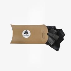 Miyabi Filtre à eau au charbon de bambou - 100g mince