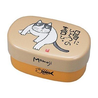 Miyamoto Miyamoto - Okamoto Cat Bento Box - Momoji