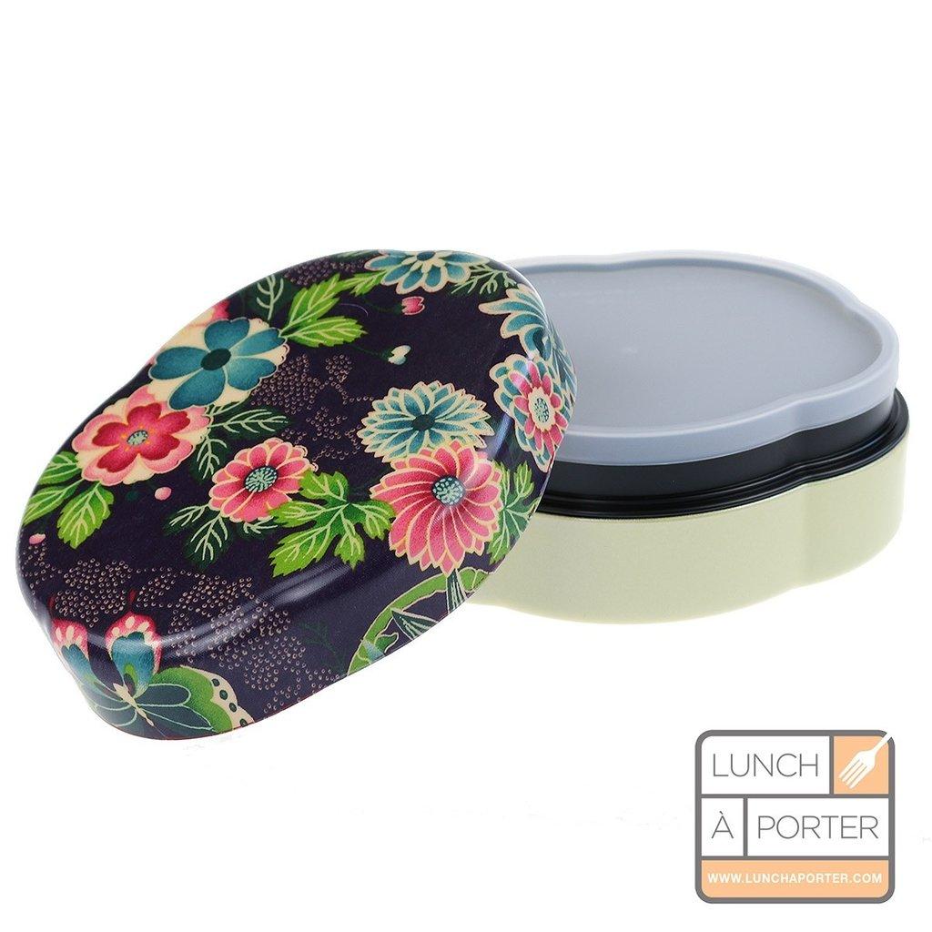 Nussha Nussha - Kimono Lunch Box