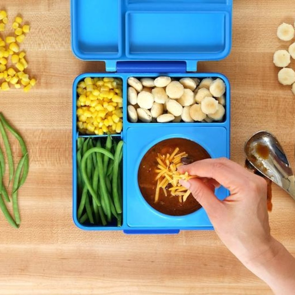 Omielife OmieLife - OmieBox Hot & Cold Lunch Box