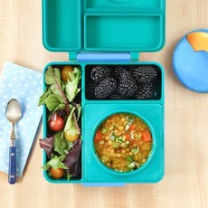Omielife OmieLife OmieBox Hot & Cold Lunch Box