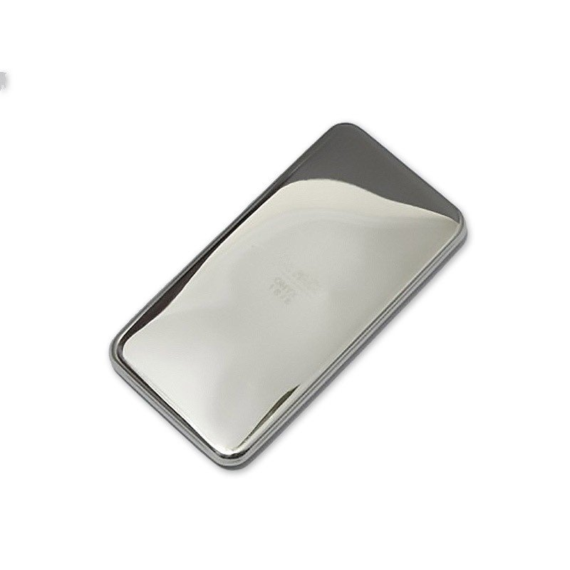 Onyx Onyx - Stainless Steel Ice Pack