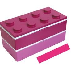 Prime Boîte Bento Block