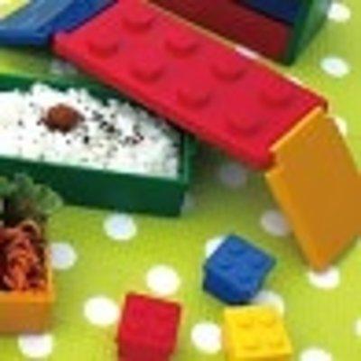 Prime Mini contenants Block - Paquet de 2