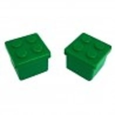 Prime Mini contenants Block - Paquet de 2