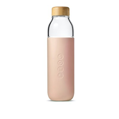 Soma Drink - SOMA - Glass Water Bottle