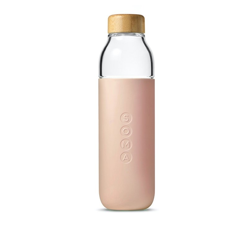 Soma Drink - SOMA - Glass Water Bottle
