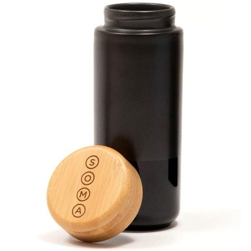 Soma Drink - SOMA - Insulated Ceramic Bottle