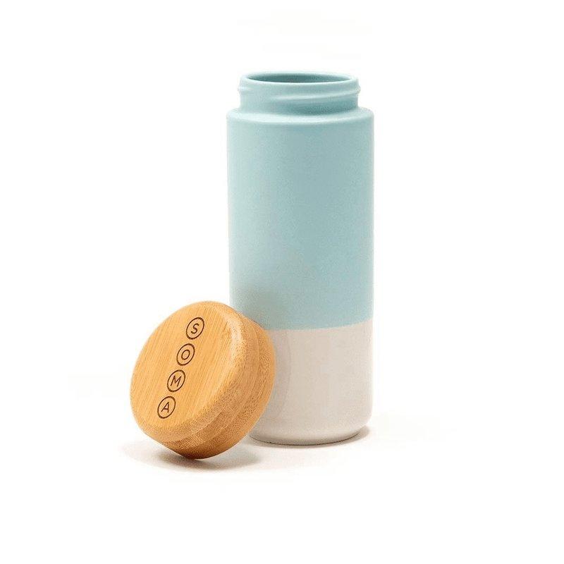 Soma Drink - SOMA - Insulated Ceramic Bottle