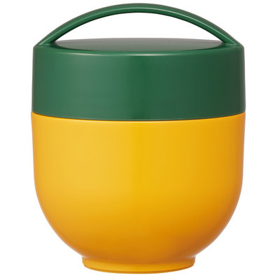 Skater Skater - Insulated Thermos Cafe Lunch Bowl - 540ml