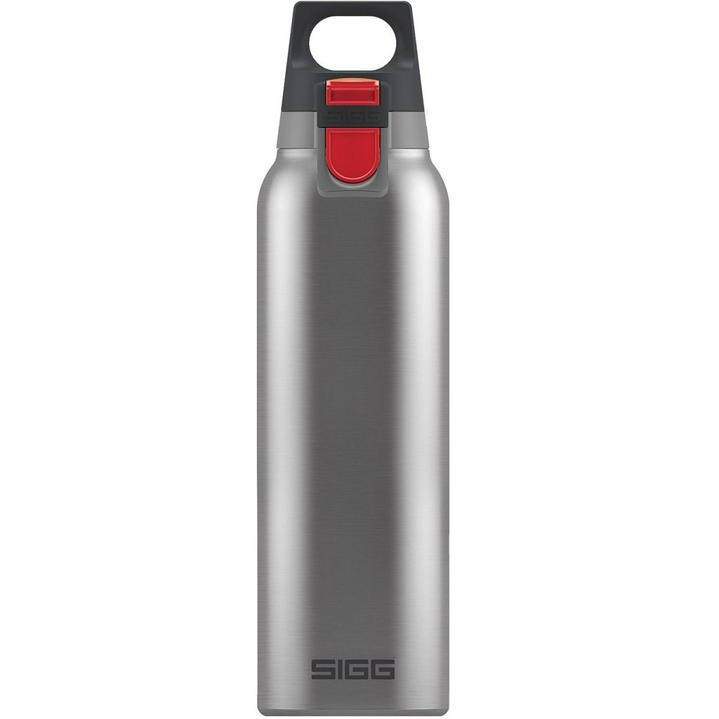 Sigg Bouteille en inox isotherme Hot & Cold ONE de SIGG - 500ml