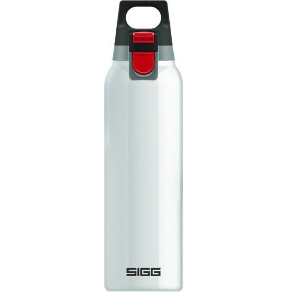 Sigg Drink - SIGG - Hot & Cold ONE - Insulated Thermal Bottle - 500ml