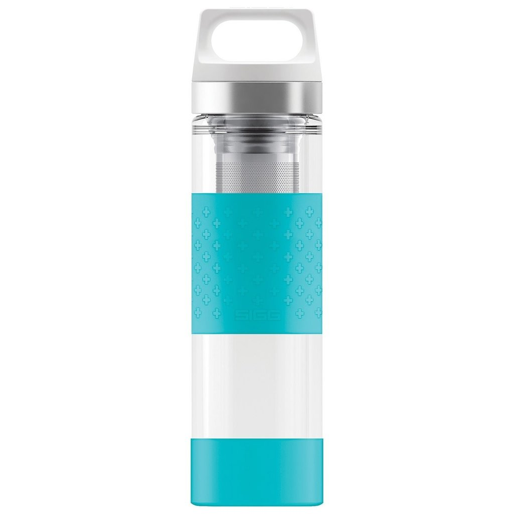 Sigg Bouteille avec infuseur SIGG Hot & Cold WMB - 400ml