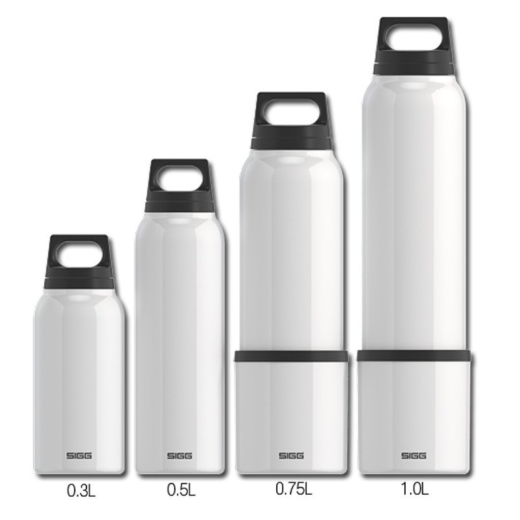 Sigg Drink - SIGG - Hot & Cold - Insulated Thermal Bottle - 750ml