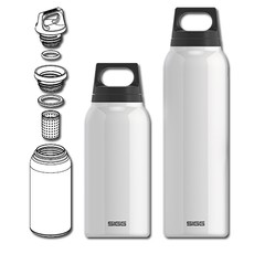Sigg Bouteille isotherme SIGG Hot & Cold - 300ml