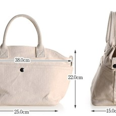 Showa Showa - NH Marche Lunch Bag