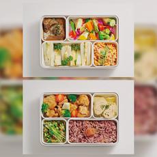 Showa Showa - Irodori Shokado Picnic Bento Box