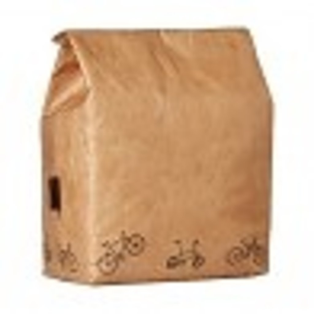 Prime Prime - Kraft Lunch Bag M