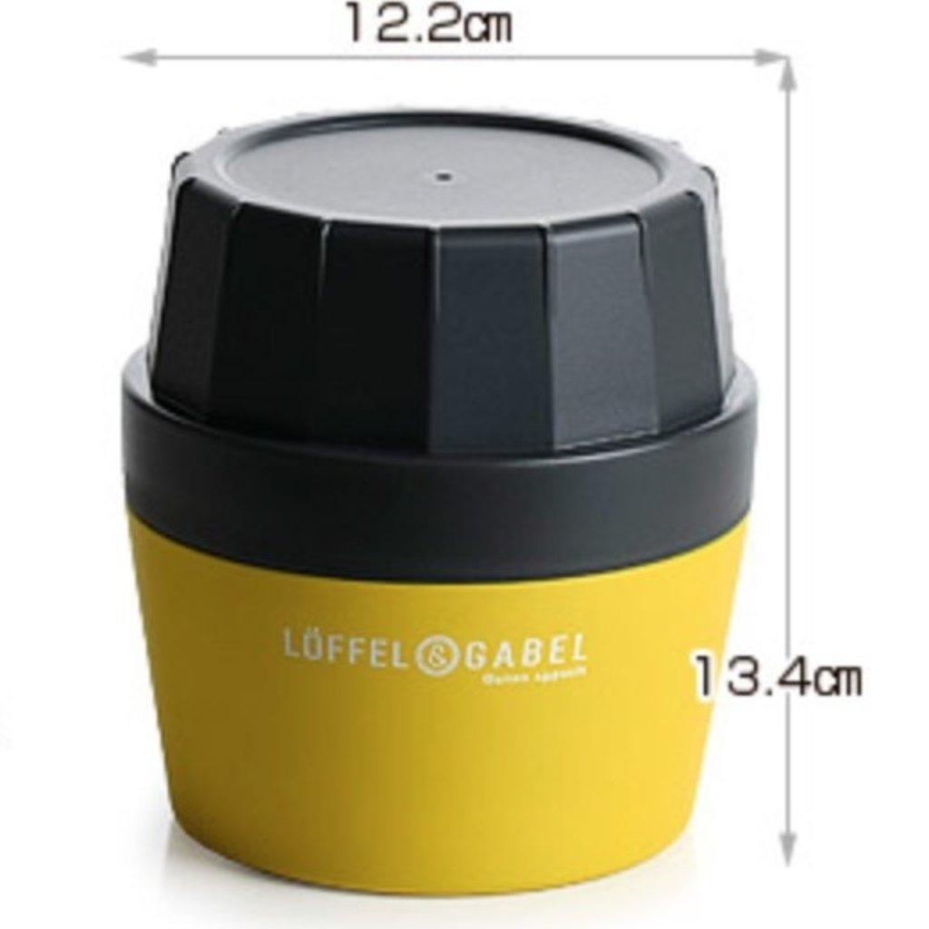 Sabu Sabu - Loffel - Insulated Thermos Cup Lunch Jar - 700ml