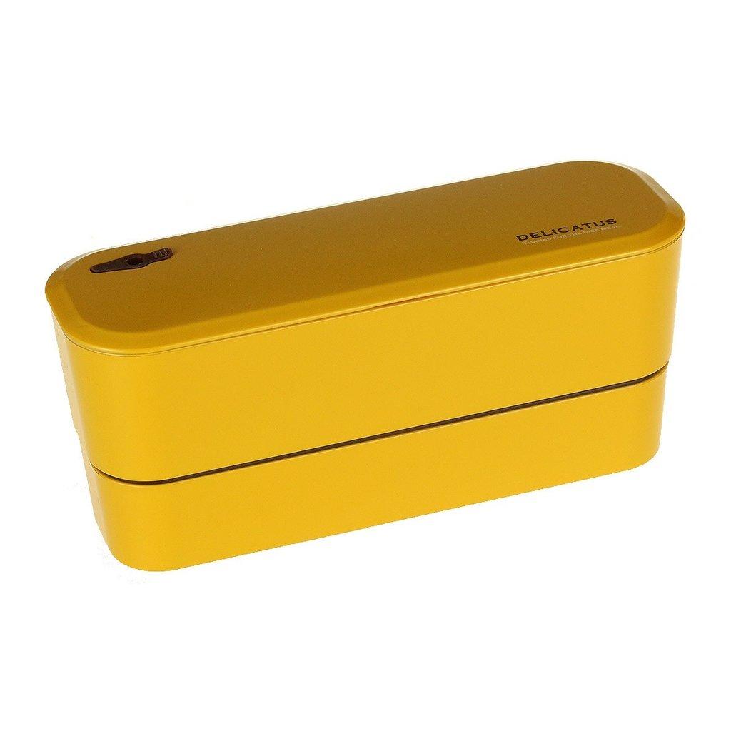Sabu Boîte à lunch bento Delicatus - 750ml