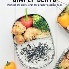Book - Simply Bento
