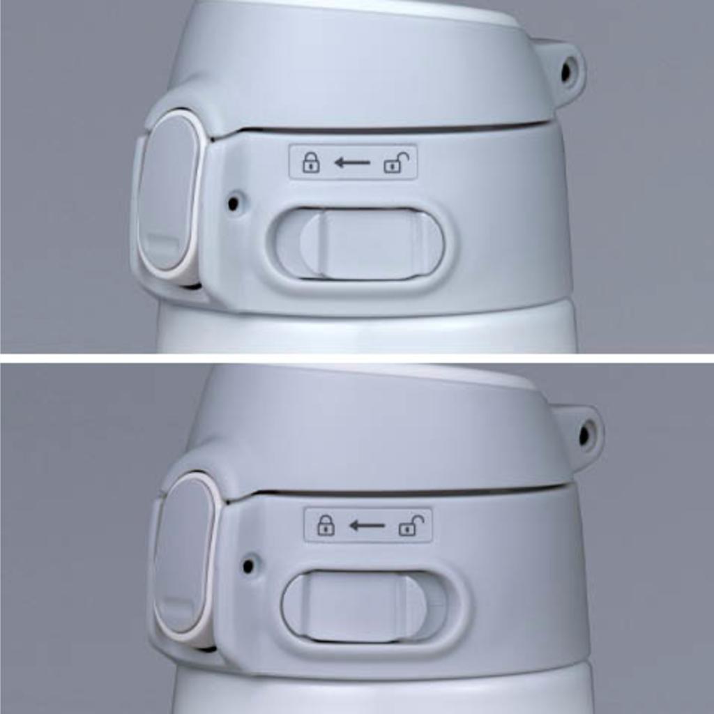 Zojirushi Bouteille en inox isotherme Zojirushi - SM-TA60