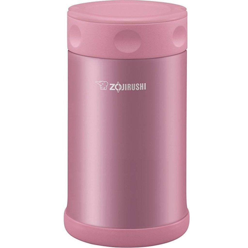 Zojirushi Zojirushi - Stainless Steel Insulated Thermos Food Jar - 750ml
