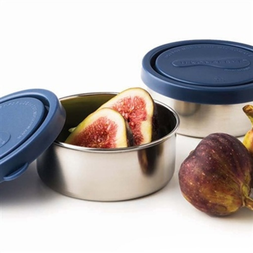 U Konserve - Stainless Steel Leak-Proof Containers (Set of 2)