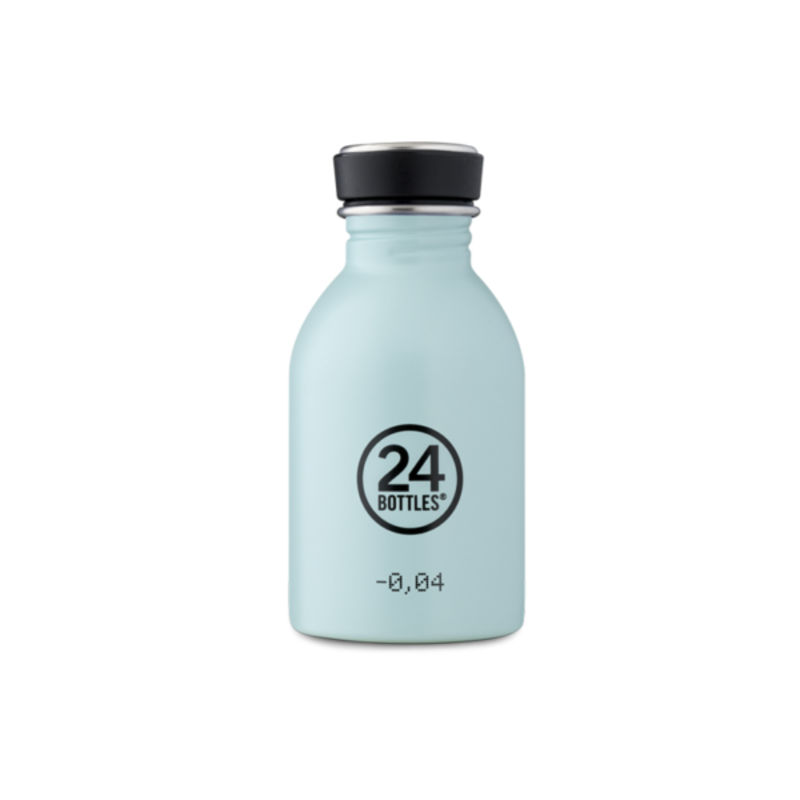 24 Bottles Bouteille en inox URBAN de 24Bottles - 250ml