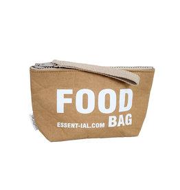 Essential Essential - Food lunch Bag M - Avana