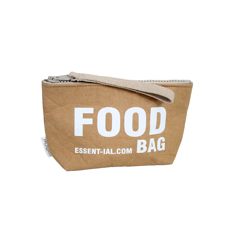 Essential Sac a lunch - italien Food Bag M de ESSENT'IAL