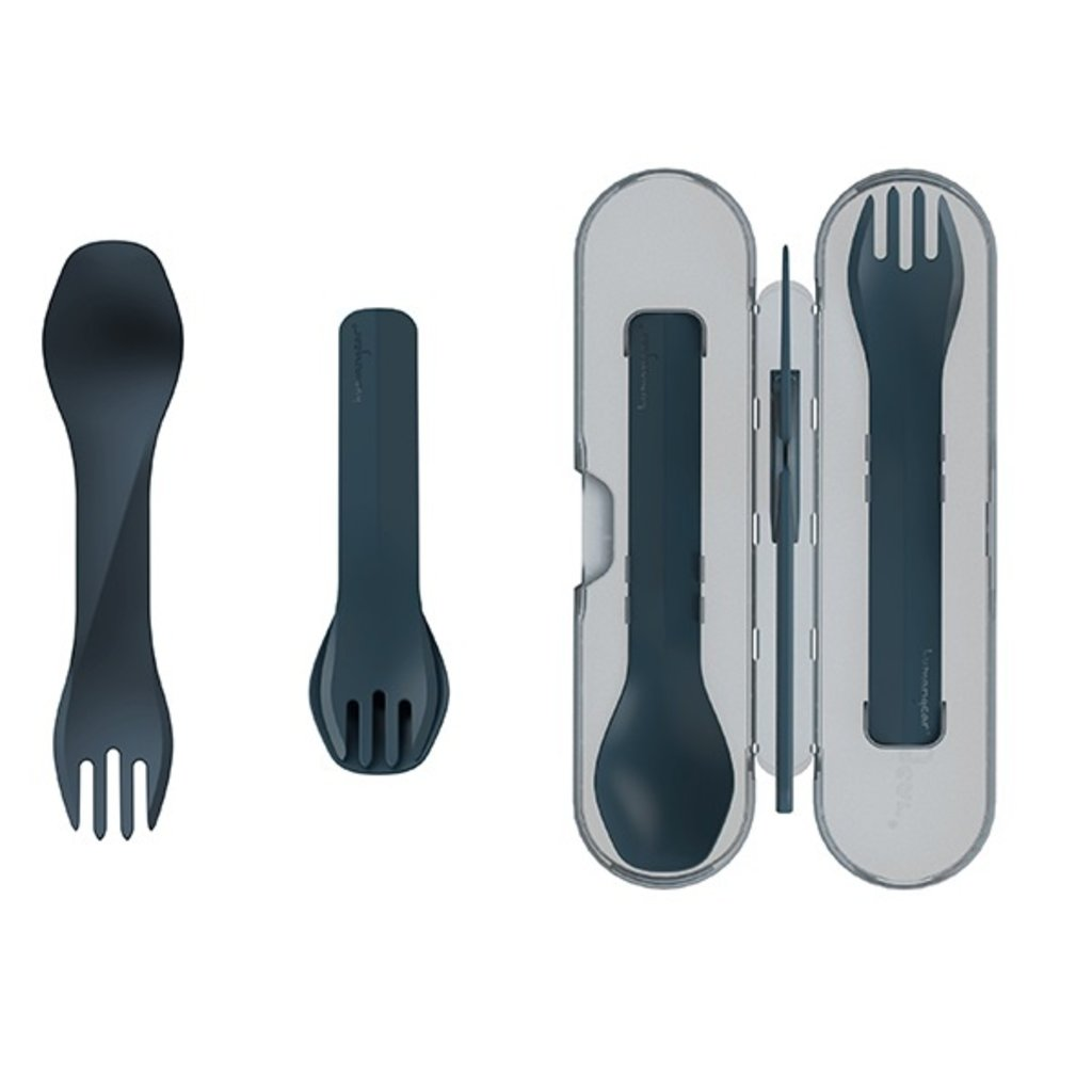 Gobites GoBites - Trio Utensils Set