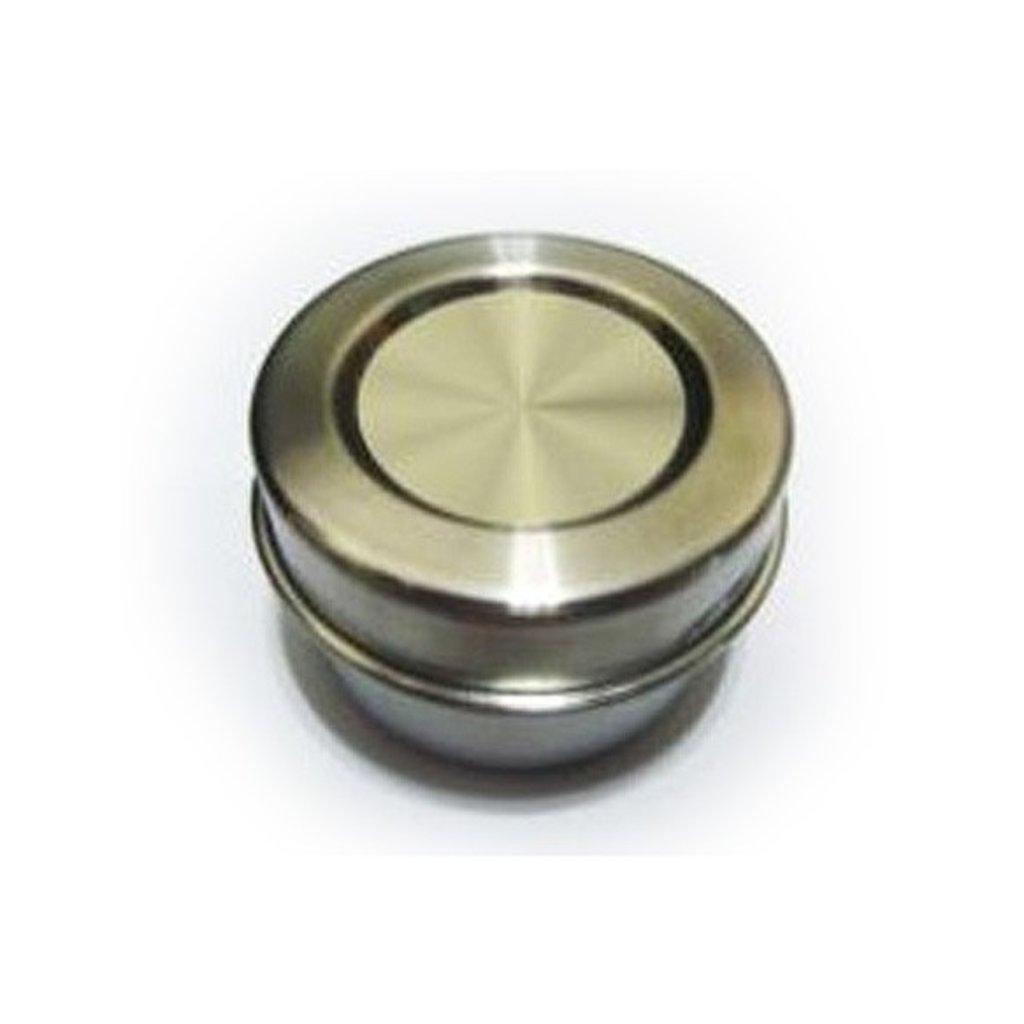 Onyx Pot à condiments en inox de Onyx