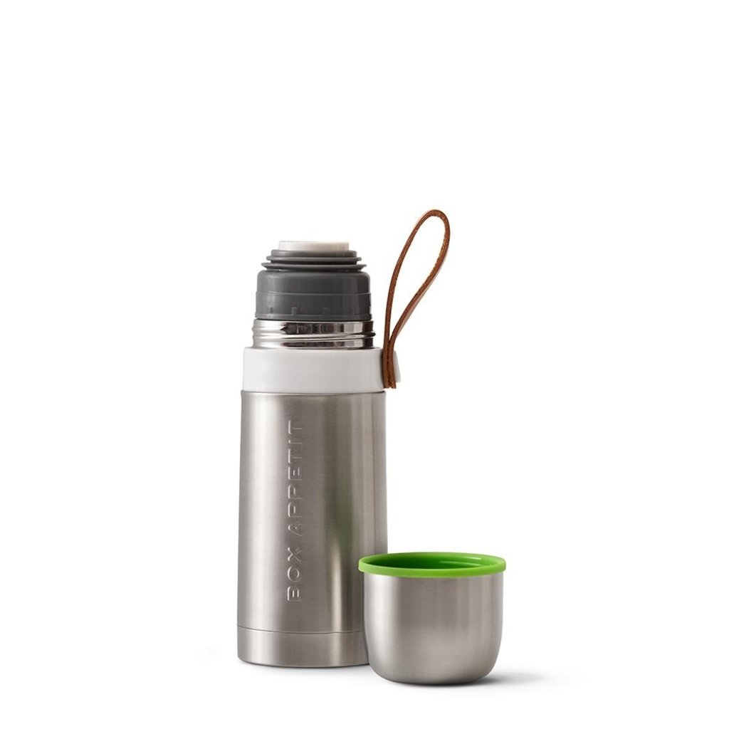 Black & Blum Drink - Black & Blum - Thermo Flask