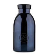 24 Bottles Bouteille isotherme CLIMA Mini de 24Bottles - 330ml