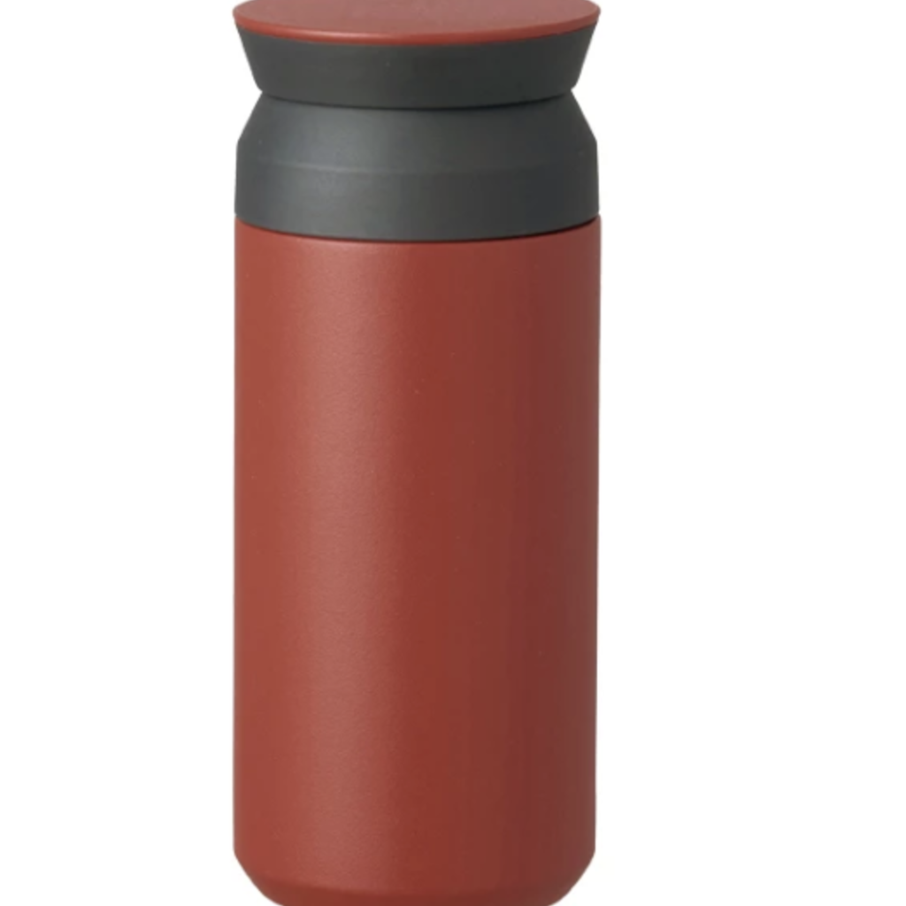 Kinto Bouteille isotherme Travel Tumbler de Kinto - 350ml