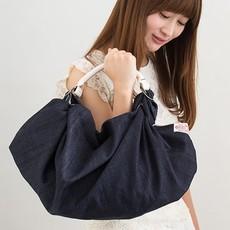 Furoshiki - Kaihara Denim & Handle Set