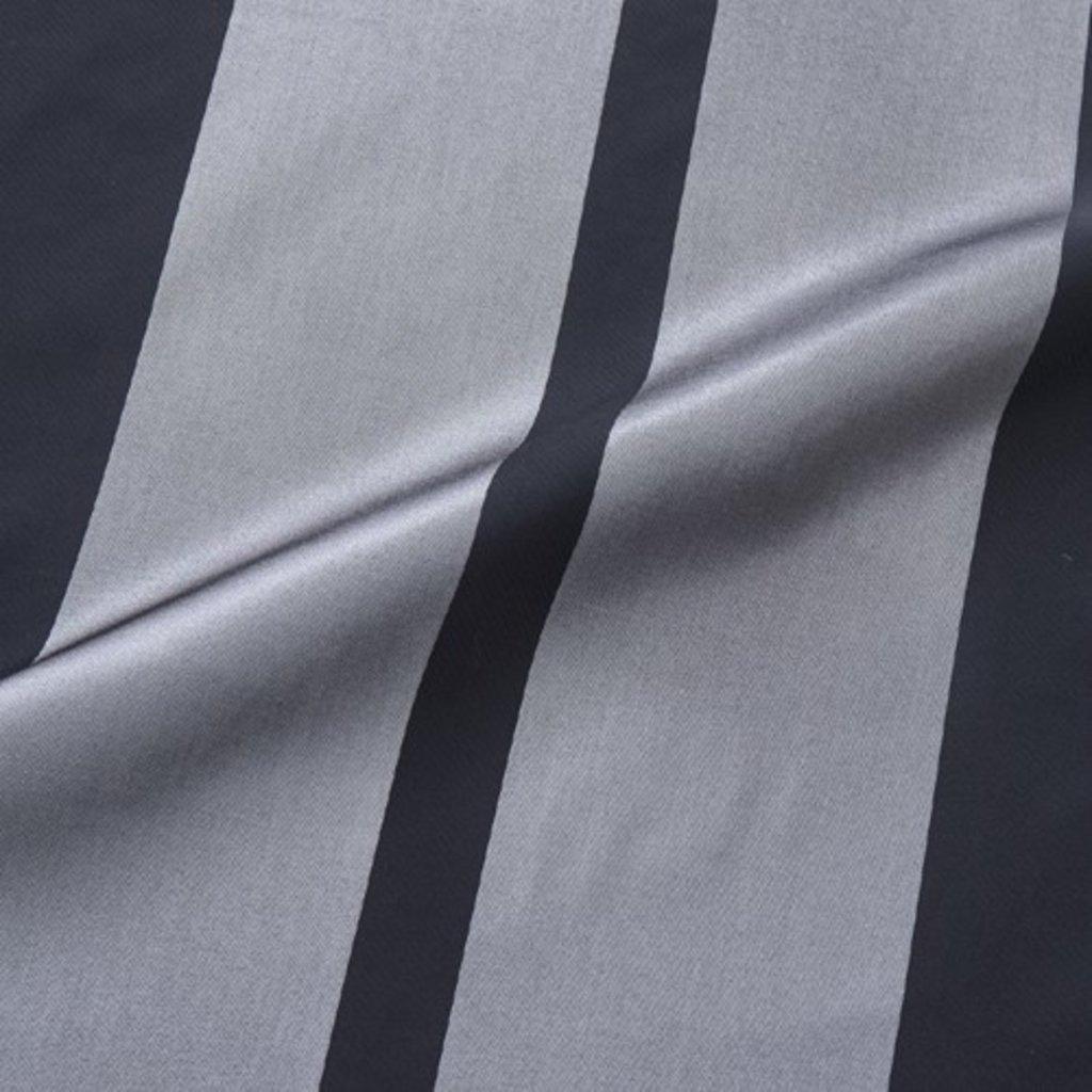 Furoshiki - Silver/Gold brocade & Handle Set