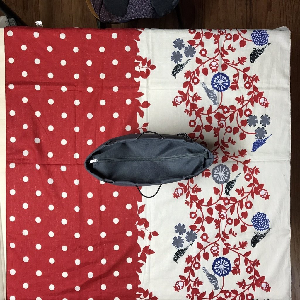 Furoshiki - UOAK - Bag-in-Bag Medium