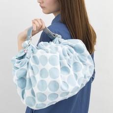 Musubi Furoshiki - Imabari Towel Furoshiki & Handle Set