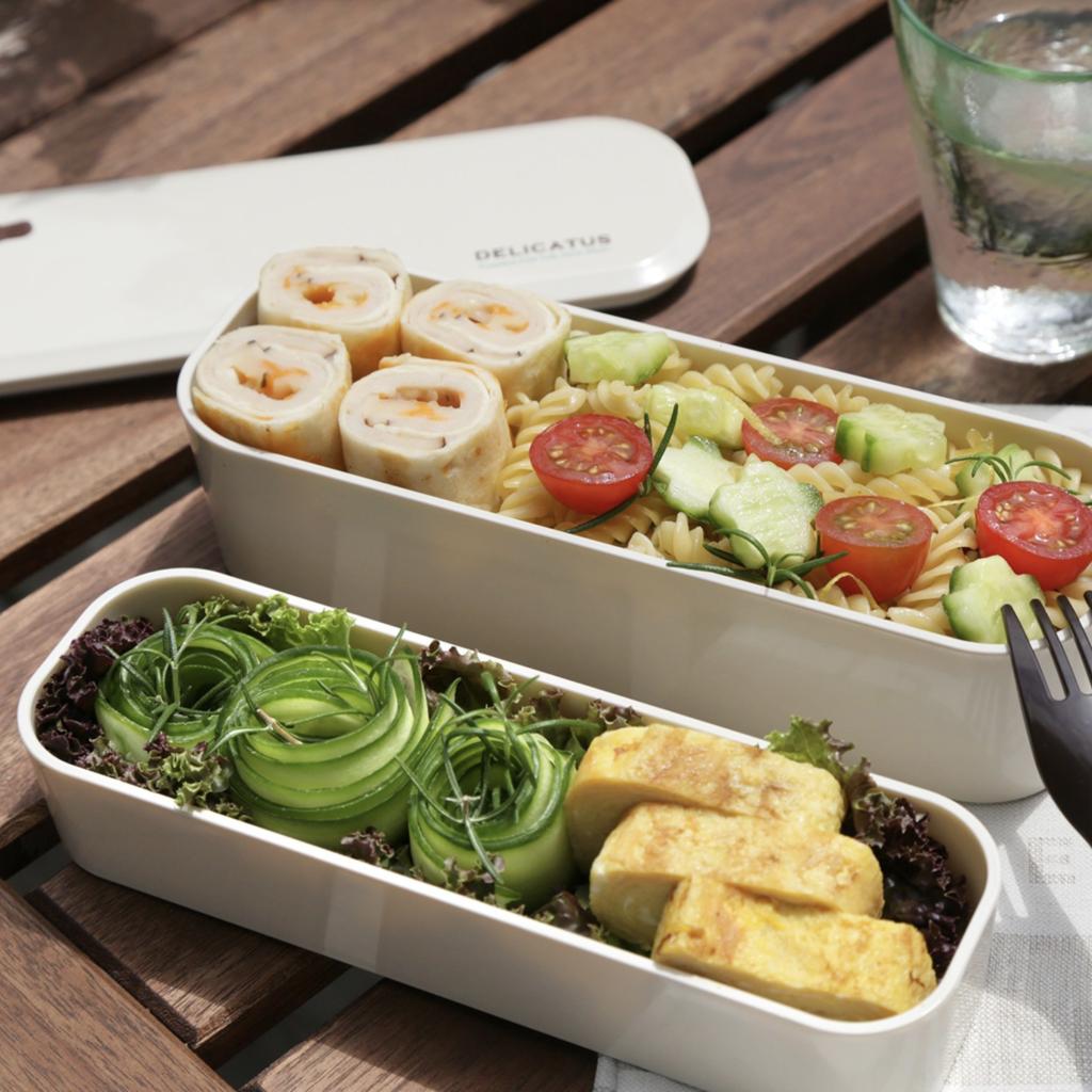 Sabu Sabu - Zero Waste Lunch Kit - Delicatus Trio