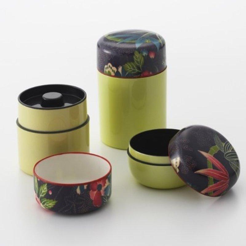 Nussha Drink - Nussha - Venie Tea Caddy - Large