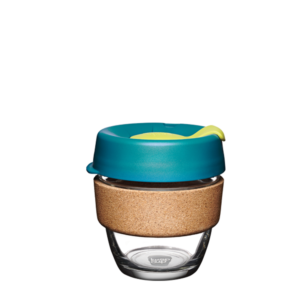 Keepcup Drink - Keepcup - Cork - S 8oz/227ml