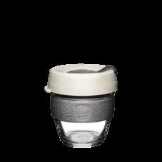 Keepcup Tasse réutilisable en verre KeepCup Brew - 227ml