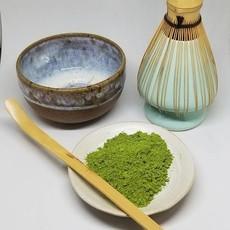 Sakao Drink - Sakao Tea - Fouet à thé Matcha en bambou - Chasen
