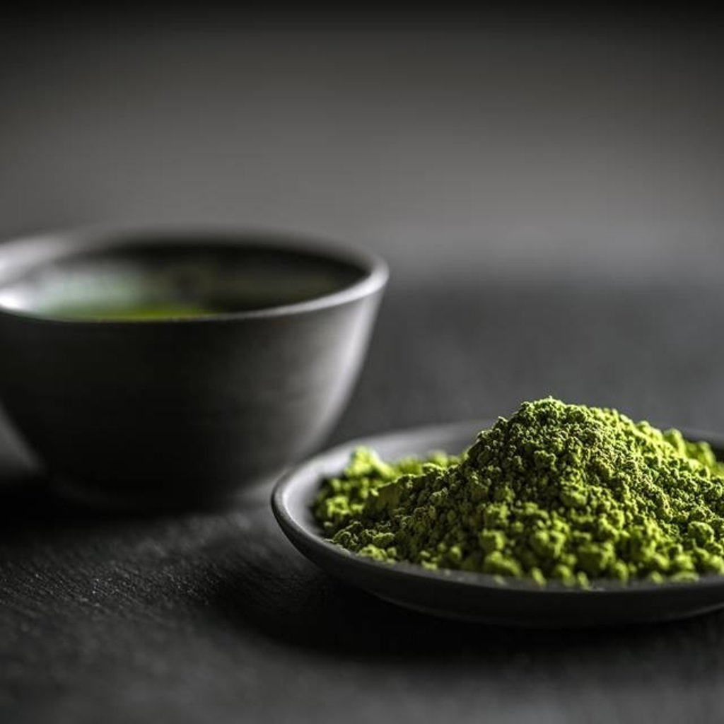 Sakao Drink - Sakao Tea - Fouet à thé Matcha en bambou - manche long pour les tasses