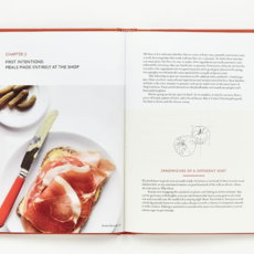 Book - Lunch at the Shop - The Art of the Midday Meal